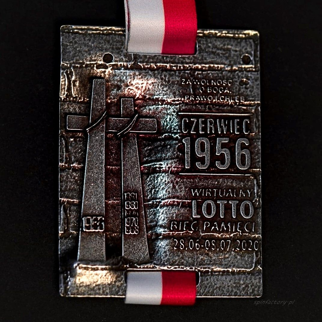 Medal Lotto