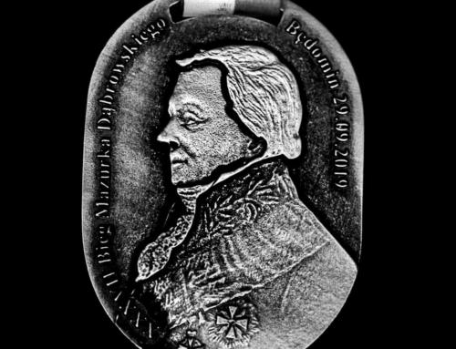 XXXVII Bieg Mazurka Dąbrowskiego