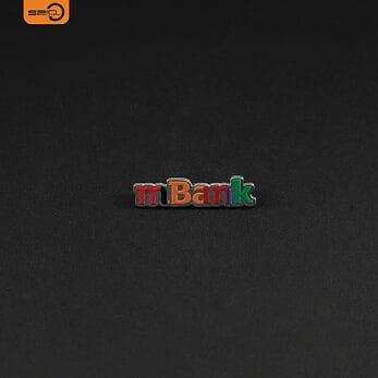 Pin mBank