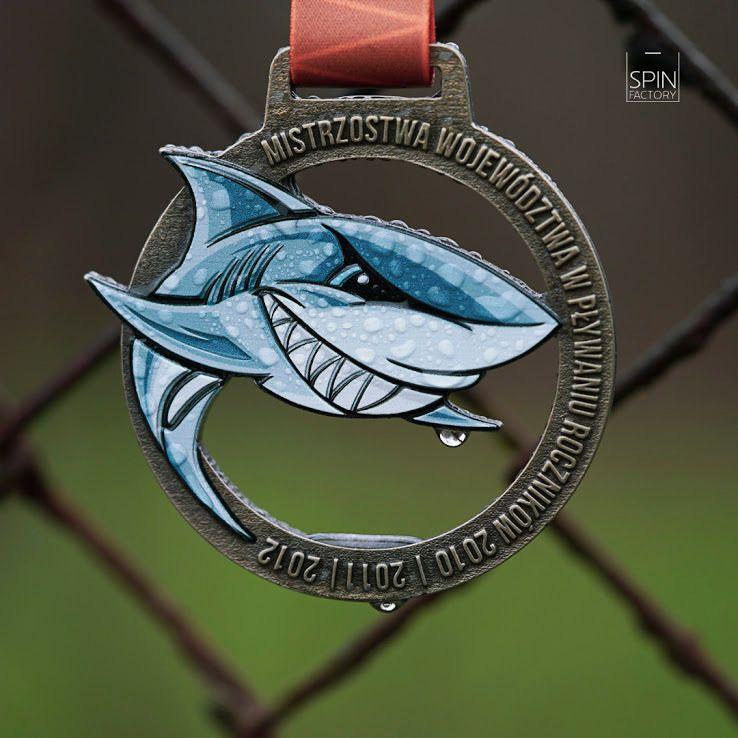 Medal sportowy